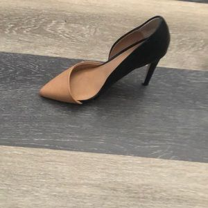 Heels from JustFab